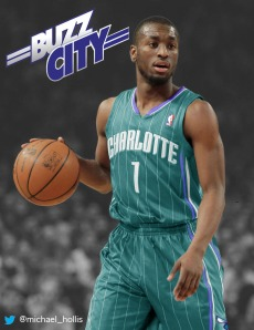 Teal Charlotte Hornets jersey concept