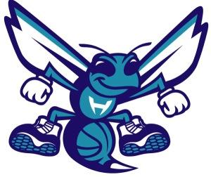 2014 charlotte hornets logo