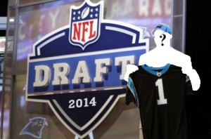 Panthers draft